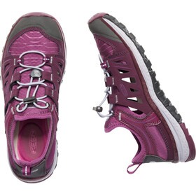 Keen Terradora Ethos Shoes Dame grape wine/grape kiss